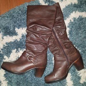 Dansko Knee High Boots